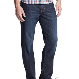 AG The Protege Straight Leg Jean Size 36 x 33